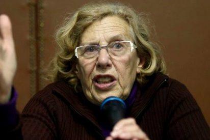 """Hermann Tertsch: """"Manuela Carmena se pretende un alma pura, pero esconde la realidad bolchevique y antisistema"""""""