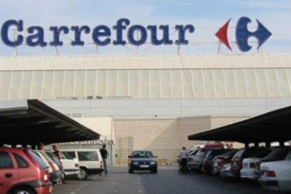 Carrefour dona más de 57.000 kilos de productos al Banco de Alimentos de Badajoz