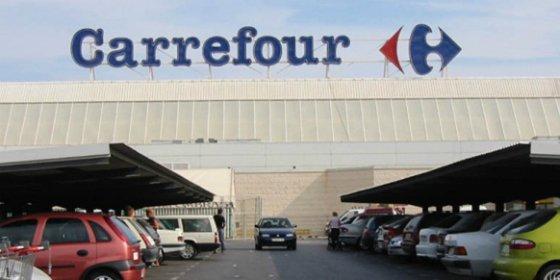 Carrefour dona más de 26.000 kilos de productos al Banco de Alimentos de Cáceres