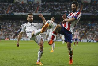 Arda Turan se indigna en Twitter con el árbitro del Juventus-Madrid por no expulsar a Carvajal