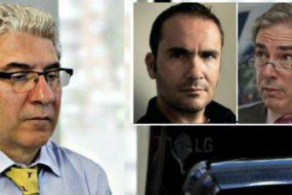 Galiano defenestra a Casimiro al 'cementerio de elefantes': de director de El Mundo a bloguero