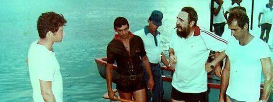 Muere el escolta de Fidel Castro que destapó sin tapujos la escandalosa y lujosa vida del líder cubano