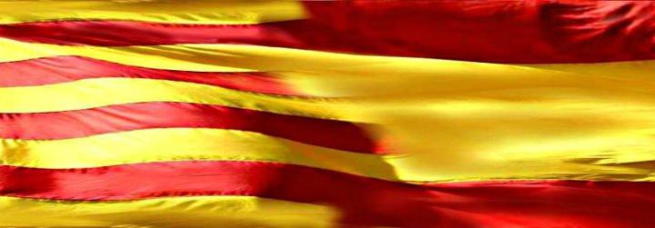 Los partidarios del no a la independencia de Cataluña se imponen por fin a los del sí