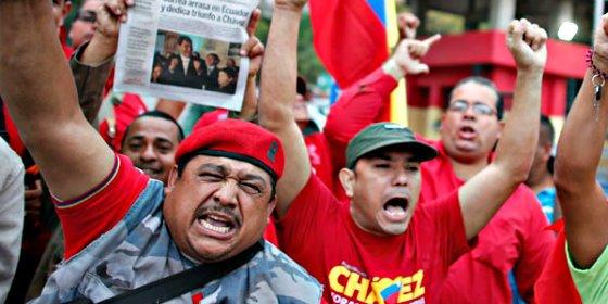 Venezuela: Horror que humilla y mata
