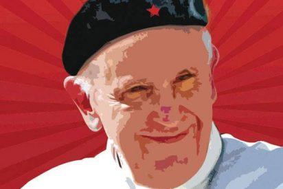 """La revolución del """"Che"""" Bergoglio"""