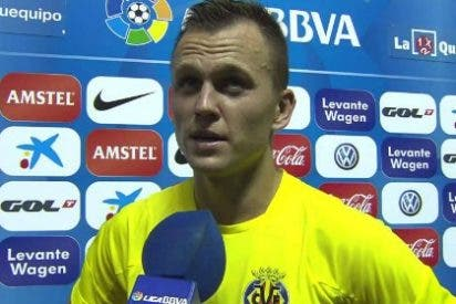 El Madrid se lo llevará del Villarreal