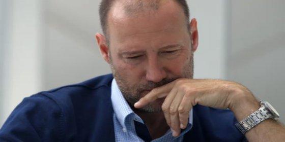 Pedro García Aguado rompe definitivamente con Mediaset, ¿le podrán sustituir en 'Hermano Mayor'?