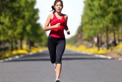 ¿Qué es el Chi Running?