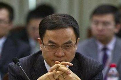 Cómo ha perdido un millonario chino 14.000 millones en media hora