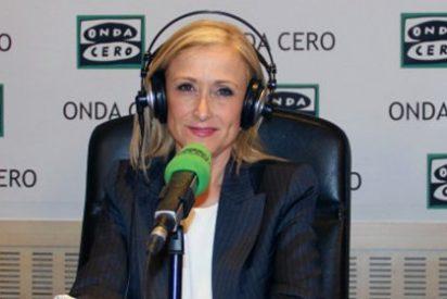 """Cristina Cifuentes: """"Esperaba que Aguirre sacara un mejor resultado"""""""