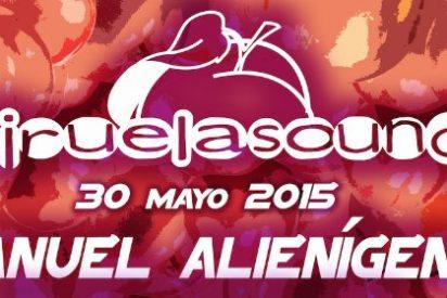 Ciruela Sound, en Valdelacalzada (Badajoz), un pueblo volcado con un festival
