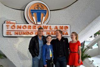 """George Clooney sobre España, Italia o Grecia: """"Debemos decidir si el futuro de estos lugares debe ser distinto"""""""
