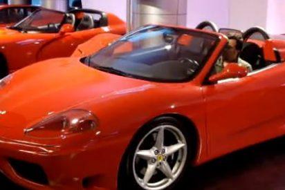 La ventas de coches aumentan un 24% en España