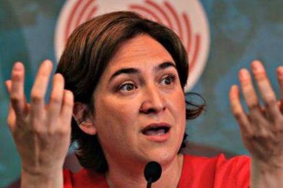 La activista antidesahucios Ada Colau será la alcaldesa de Barcelona