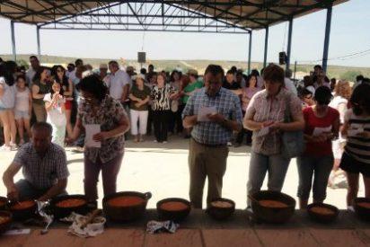Ribera del Fresno celebra San Isidro Labrador del 14 al 17 de mayo