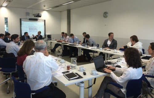 La Universidad Loyola Andalucía amplía su estructura de gestión