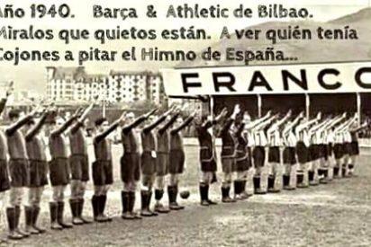 Los independentistas, a favor de la Copa del Rey