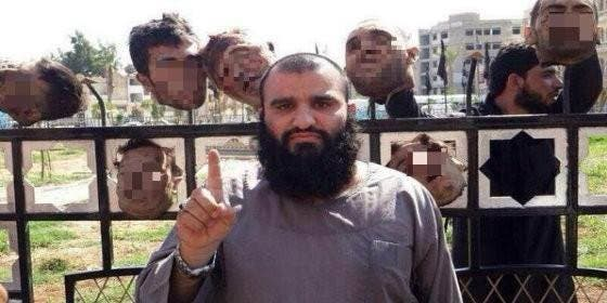 ¿Por qué el Estado Islámico también le corta la cabeza a los muñecos del futbolín?