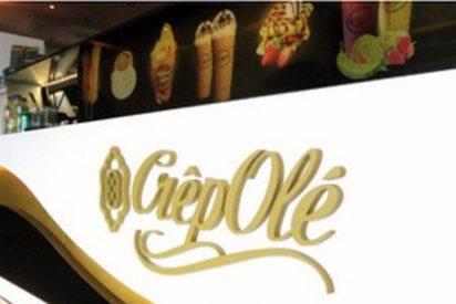CrêpOlé, una nueva forma de comer sano y original