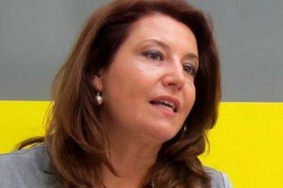 """Crespo acusa al PSOE de utilizar el Parlamento """"para impedir que Díaz explique si hubo o no irregularidades en Aznalcóllar"""""""