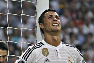 Fiasco real: Real Madrid 1- Juventus 1 y la final de Liga de Campeones a tomar por el saco