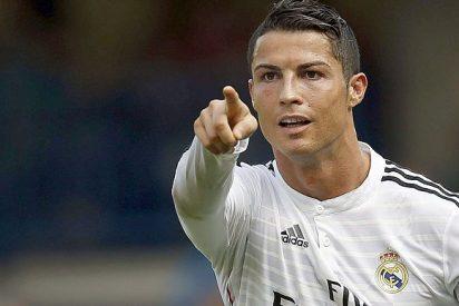 ¡Dispuesto a pagar 125 millones de euros por Ronaldo!