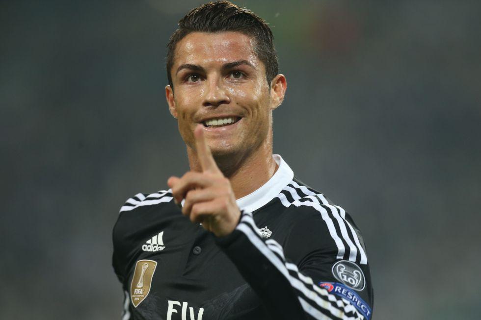 La Juventus gana 2-1 al Real Madrid y todo queda pendiente de la vuelta en el Bernabéu