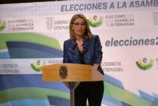 Normalidad en la apertura de las 1.366 mesas electorales de Extremadura