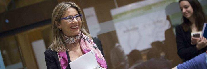 Monago presentará esta semana el calendario de su propuesta de consulta