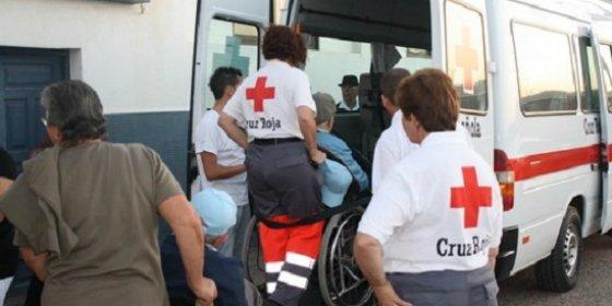 Cruz Roja en Extremadura facilitará el acceso a los colegios electorales el 24 de mayo