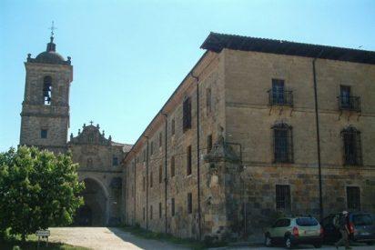 Ayegui – Monasterio de Santa María la Real de Irache