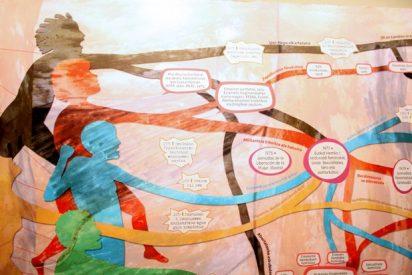 Munilla critica una exposición del centro Koldo Mitxelena