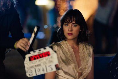 Dakota Johnson protagonizará el primer corto veraniego de Damm