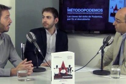 """David Álvaro: """"Pablo Iglesias decía desde 'La Tuerka' que los programas de laSexta eran un 'Aquí hay tomate' de la política"""""""