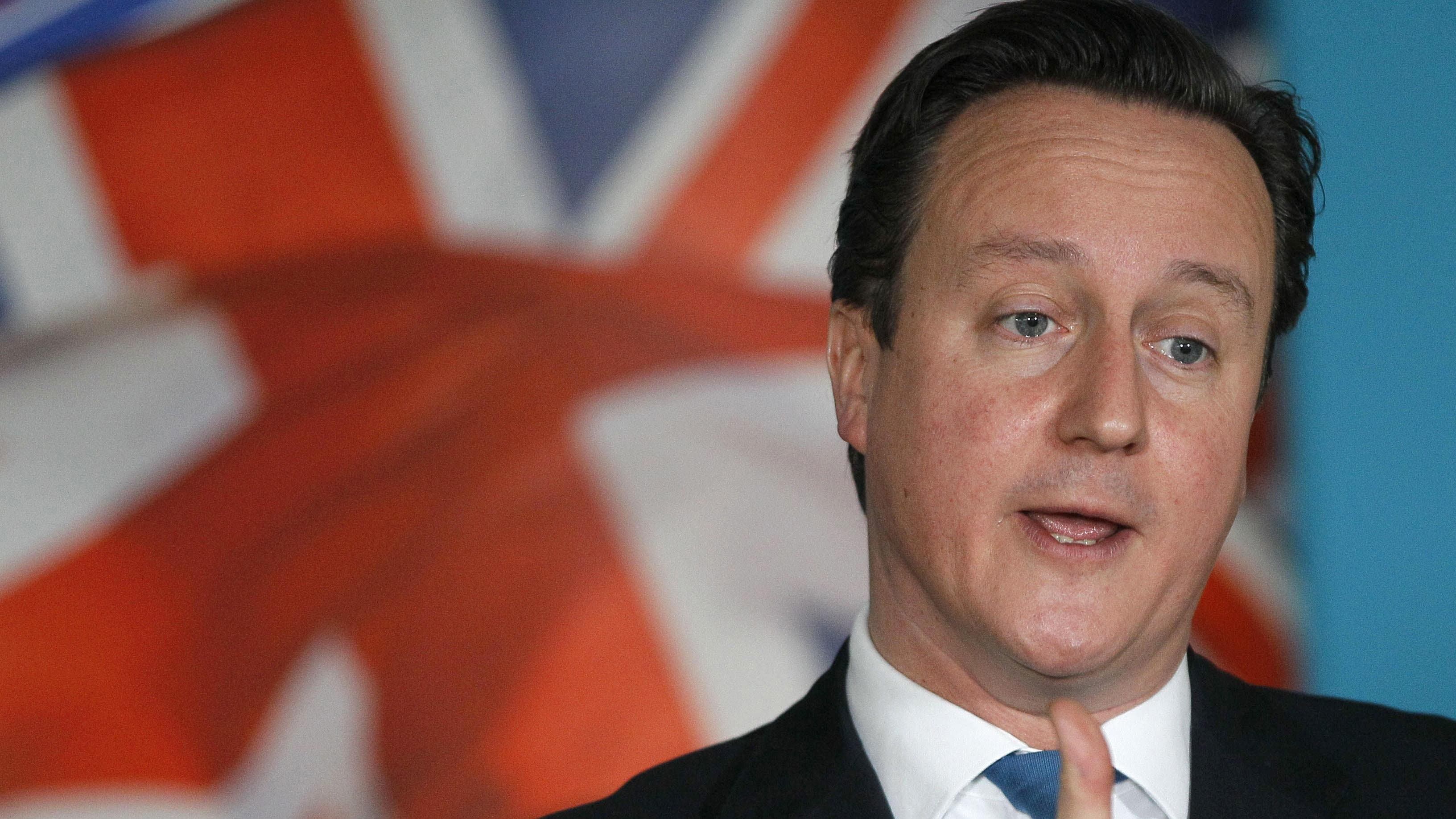 Los conservadores de Cameron ganan con 316 escaños... pero necesitarán mano izquierda