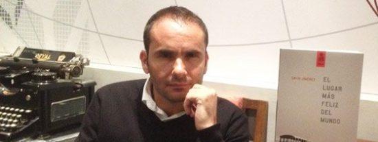 Los retos de David Jiménez en El Mundo: más lectores de papel los domingos y frenar la caída de elmundo.es