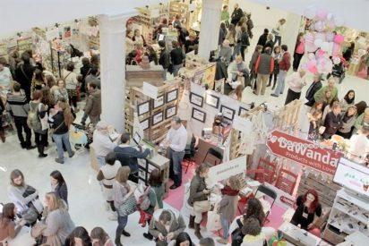 """El espacio DIY Show celebra del 12 al 14 de junio su feria de """"Hazlo tú mismo"""""""