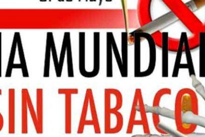 La AOEx Don Benito – Villanueva, celebra el Día Mundial Sin Tabaco