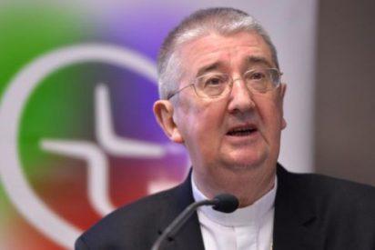 Arzobispo de Dublín dice que el 'sí' en el referéndum es una 'revolución social'