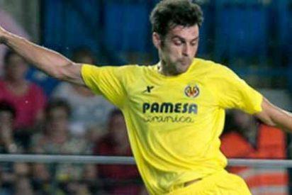El Villarreal no cuenta con él la próxima temporada