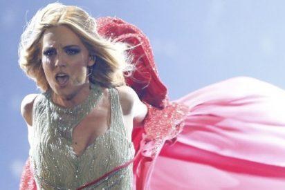 Suecia gana el Festival de Eurovisión 2015: Edurne pincha y deja a España en 21º lugar