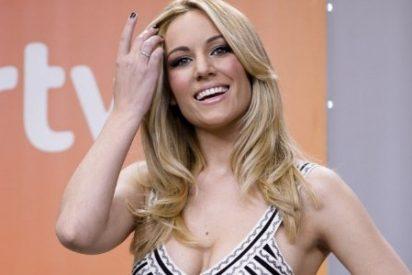 Lo de Edurne en Eurovisión ha sido más anochecer que 'Amanecer'