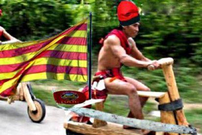TV3 plantea en sus informativos cómo sería el ejército de una Cataluña independiente