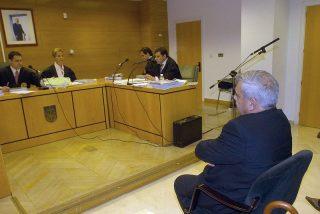 """La acusación de """"Daniel"""" respalda el ultimátum del juez al arzobispo de Granada"""