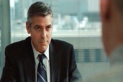 George Clooney cumple 54 años