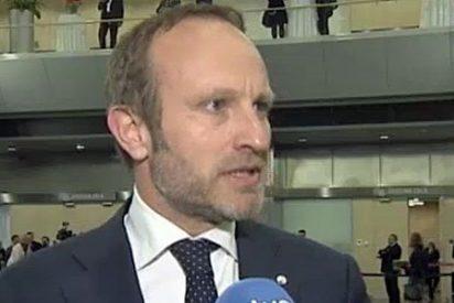 El Gobierno de Dinamarca denuncia la tergiversación realizada por el nacionalismo catalán de la resolución de su Parlamento
