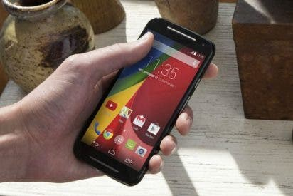 Los 5 smartphones que puedes comprar por menos de 200 euros