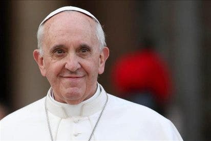 """Francisco pide a los cristianos evitar """"el espíritu de división, de guerra, de celos"""""""