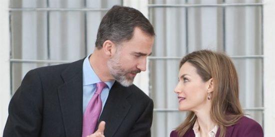 Los españoles valoran positivamente la labor del Rey Felipe VI