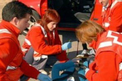 Cruz Roja Extremadura organiza cursos ocupacionales en materia de emergencias sanitarias